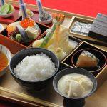 祇園で美味しいお米を!