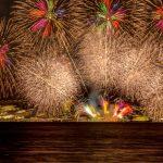 2016年8月8日 琵琶湖花火大会
