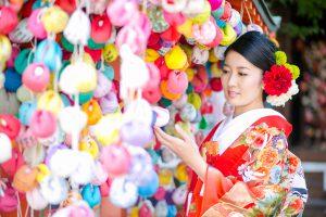 京都 八坂庚申堂