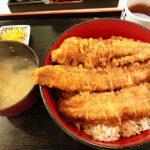 祇園 ランチ 天周 穴子丼