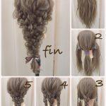 簡単だけどおしゃれ!着物に似合う髪型10選