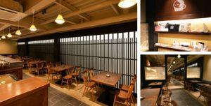 京都 よーじやカフェ