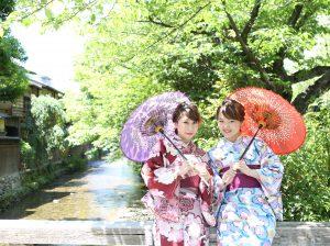 京都 巽橋