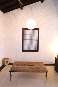二階猫カフェスペース